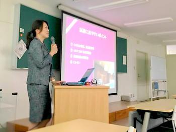 浜松医科大学 4年生 生殖系講義